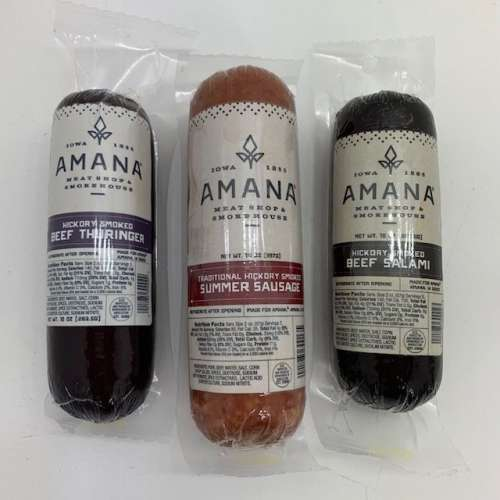 Amana Meat Sticks
