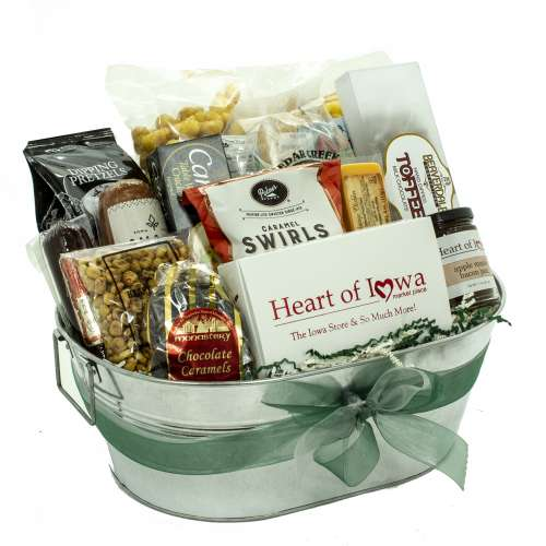 Gift Baskets Archives - Heart of Iowa Market Place