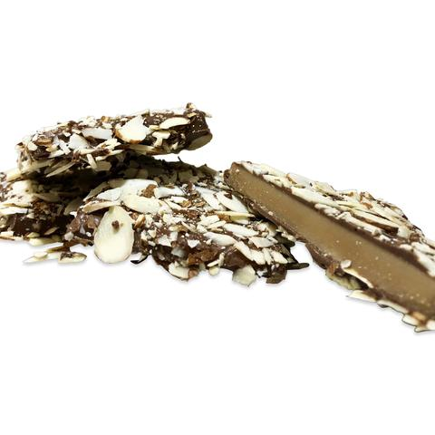 Beaverdale English Toffee Grab 'n Go